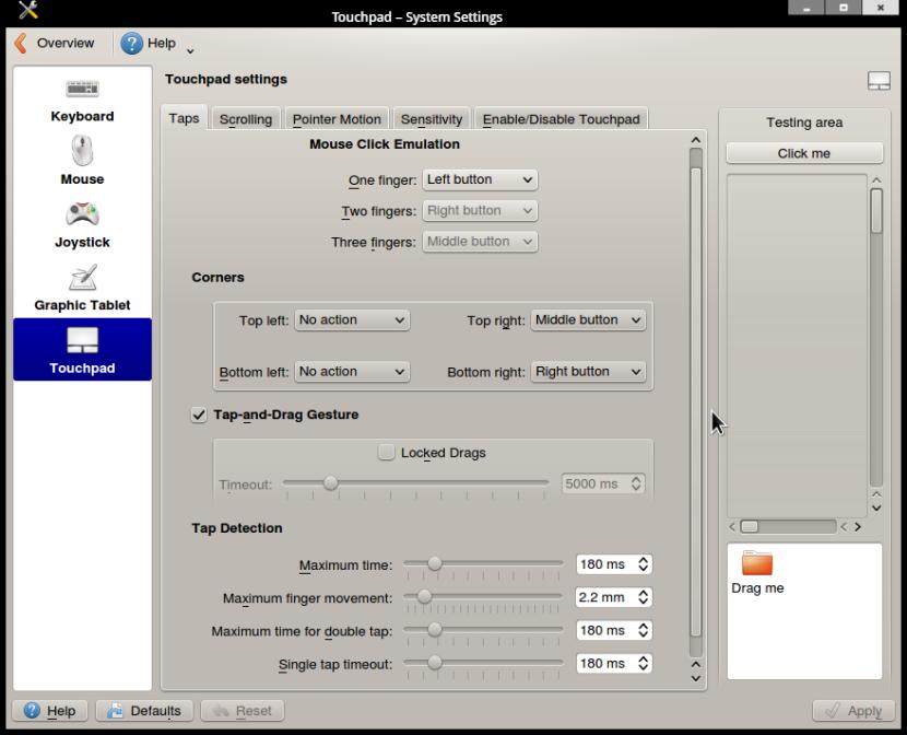LINUX MINT 17 KDE CONFIG  29