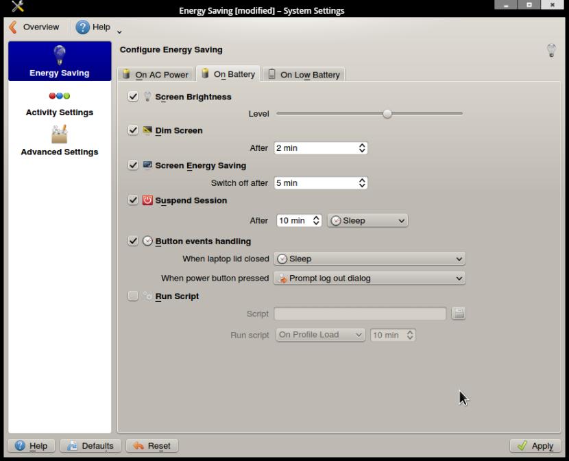 LINUX MINT 17 KDE CONFIG  31