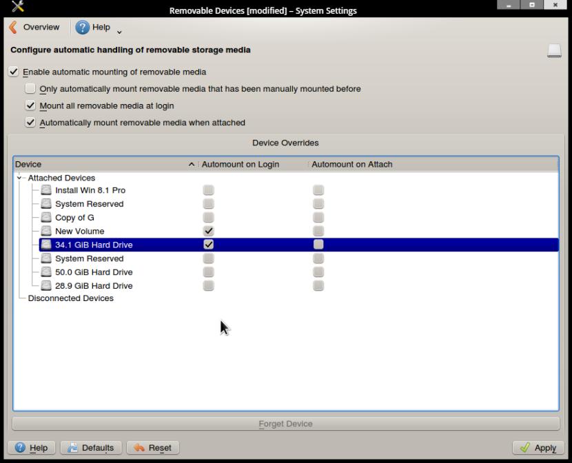 LINUX MINT 17 KDE CONFIG  33