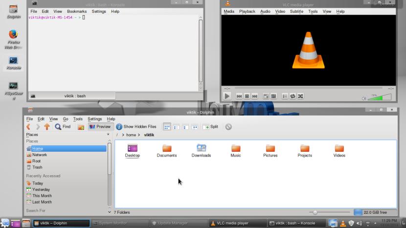 LINUX MINT 17 KDE CONFIG  34