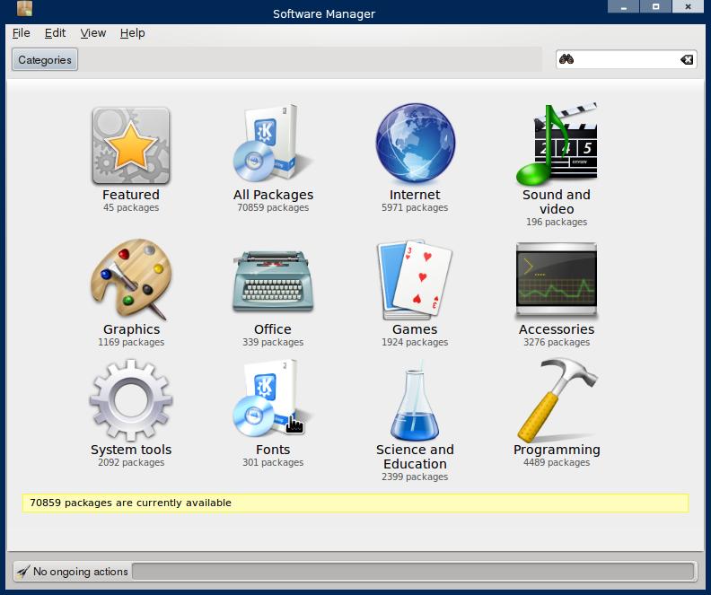 LINUX MINT 17 KDE CONFIG  37