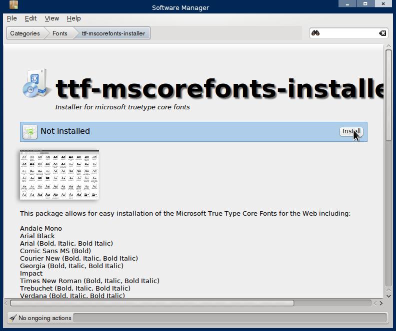 LINUX MINT 17 KDE CONFIG  39