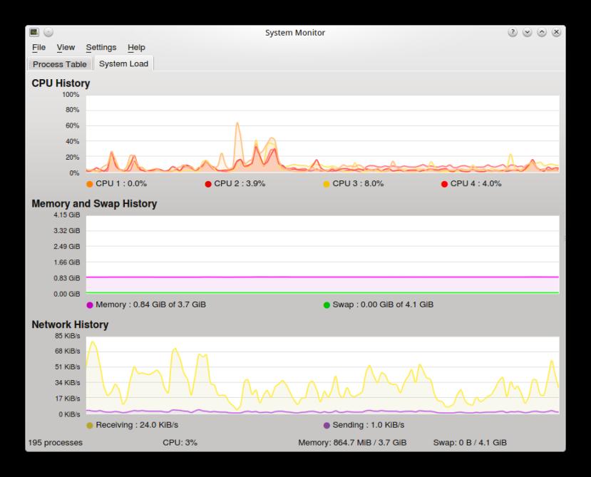 LINUX MINT 17 KDE CONFIG  6