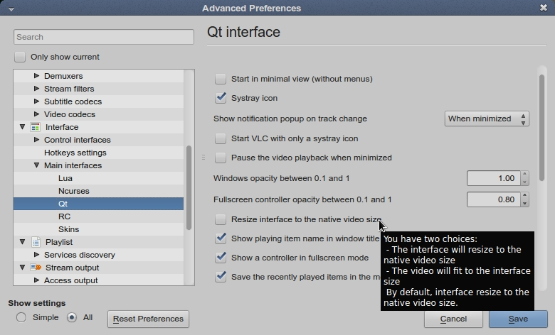 LINUX MINT 17 MATE Advanced Preferences_029