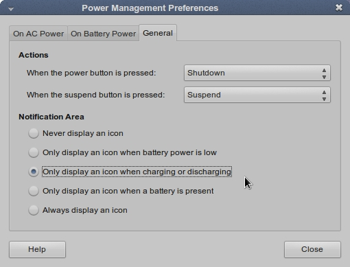LINUX MINT 17 MATE Power Management Preferences_023