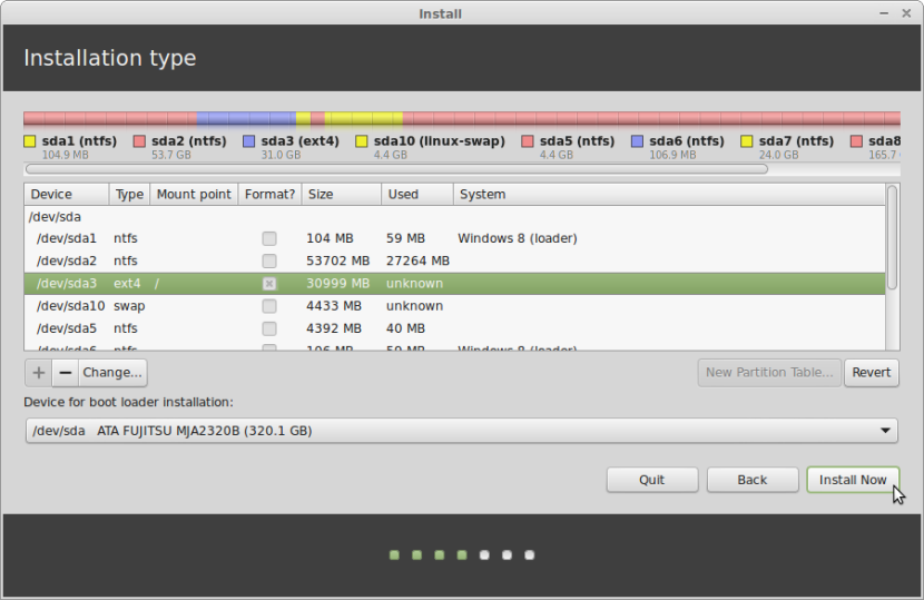 LINUX MINT 17 XFCE Screenshot - 06212014 - 10-51-47 AM