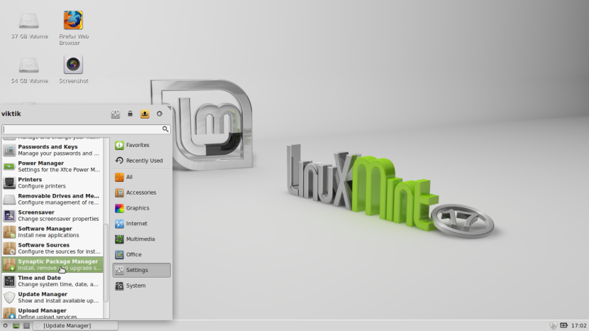 LINUX MINT 17 XFCE Screenshot - Saturday 21 June 2014 - 05-03-28 IST