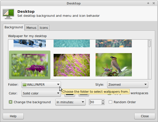 LINUX MINT 17 XFCE Screenshot - Saturday 21 June 2014 - 05-24-28 IST