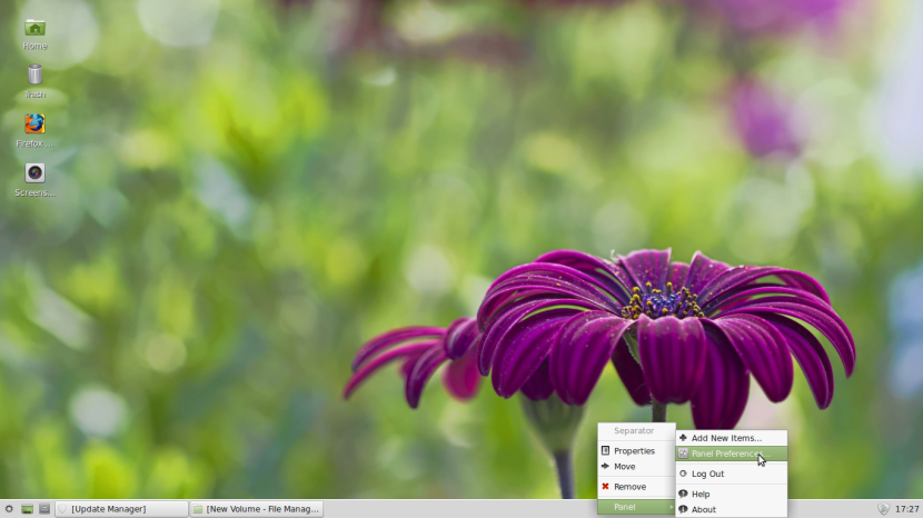 LINUX MINT 17 XFCE Screenshot - Saturday 21 June 2014 - 05-27-15 IST
