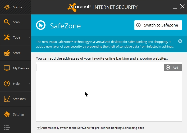 AVAST INTERNET SECURITY 9  TOOLS 002_06072014_121012