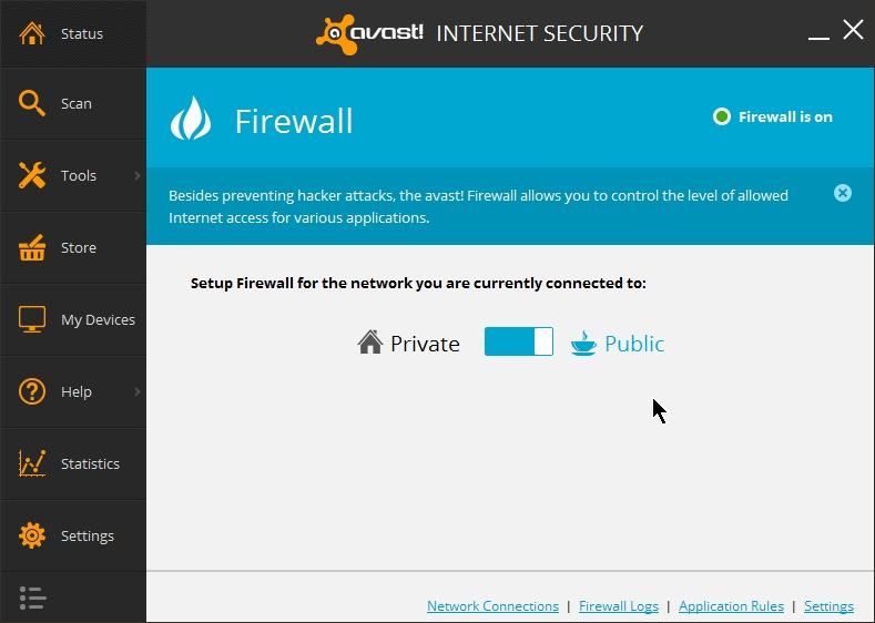 AVAST INTERNET SECURITY 9  TOOLS 005_06072014_121229