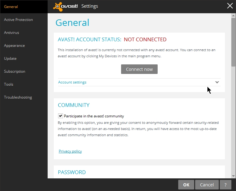 AVAST INTERNET SECURITY 9  TOOLS 008_06072014_121418