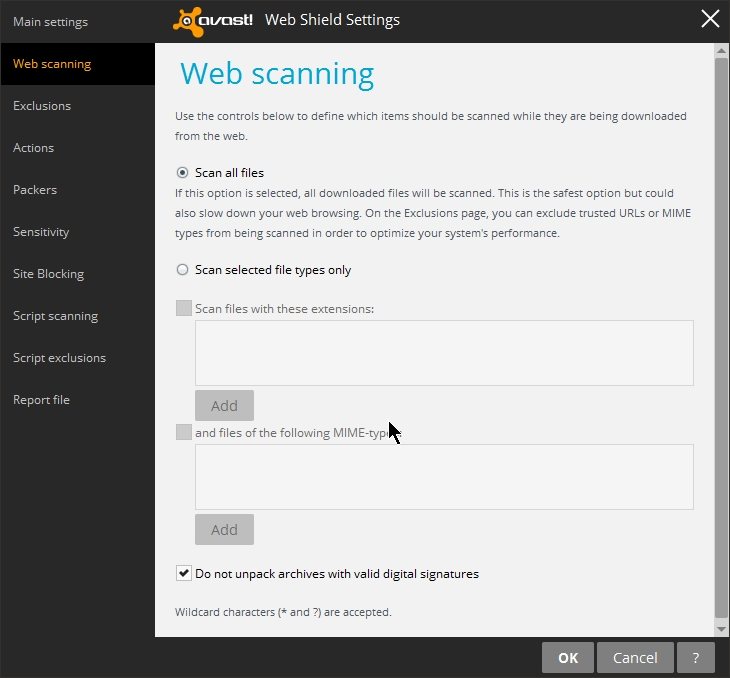 AVAST INTERNET SECURITY 9  TOOLS 023_06072014_121540