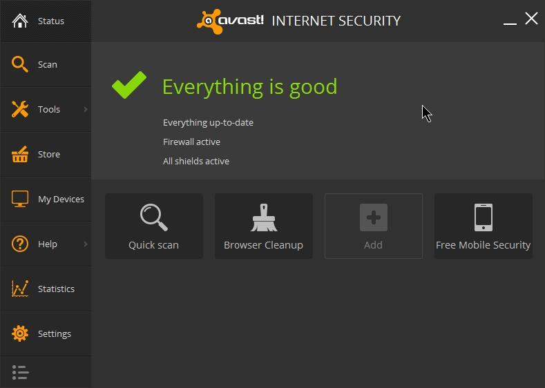 AVAST INTERNET SECURITY 9_003_06072014_114734