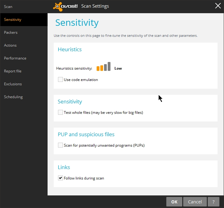 Avast Internet Security 2014 ver  9 – review + settings