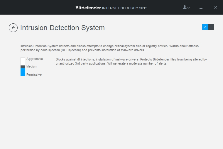 BITDEFENDER INTERNET SECURITY 2015 SETTINGS IDS_10-04-2015_23-09-45