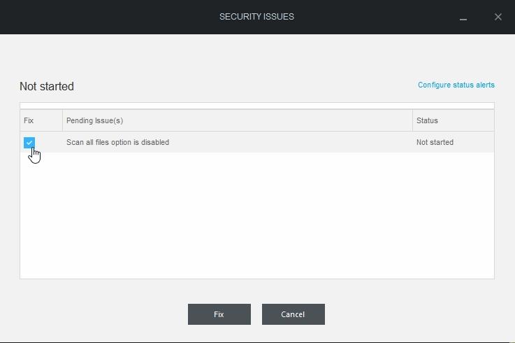BITDEFENDER INTERNET SECURITY 2015 SETTINGS STATUS ALERT_10-04-2015_23-11-13