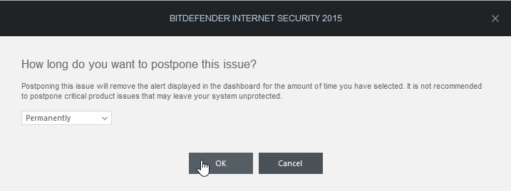 BITDEFENDER INTERNET SECURITY 2015 SETTINGS STATUS ALERT_10-04-2015_23-11-19