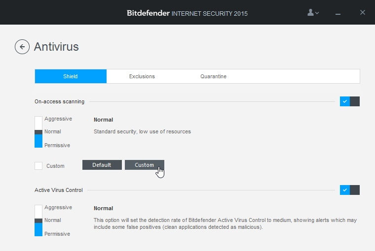 BITDEFENDER INTERNET SECURITY 2015 SETTINGS_10-04-2015_22-37-00