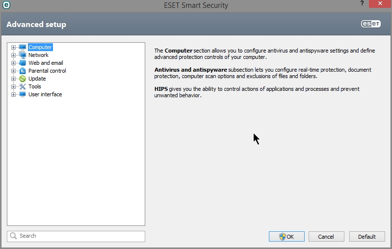 ESET SMART SECURITY 7 SETTINGS_017_05072014_191419
