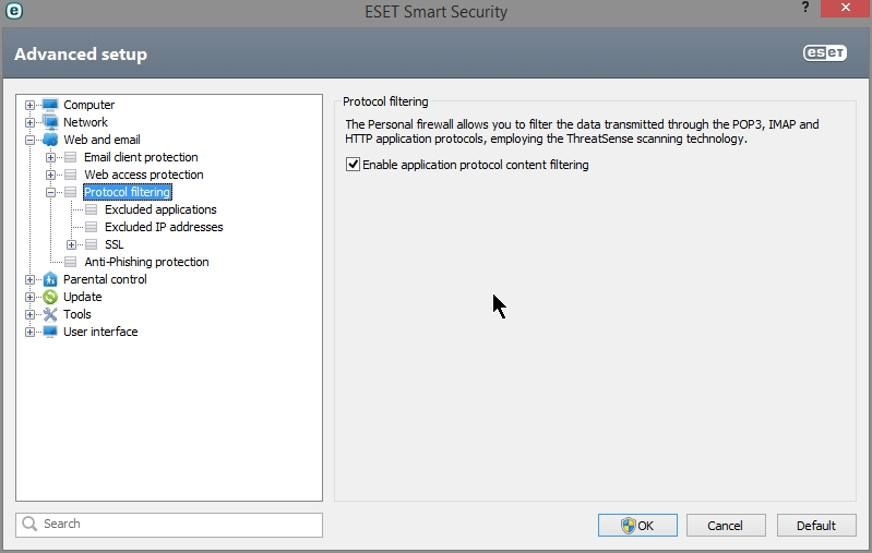 ESET SMART SECURITY 7 SETTINGS_058_05072014_193202