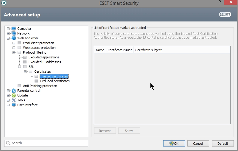 ESET SMART SECURITY 7 SETTINGS_063_05072014_193241