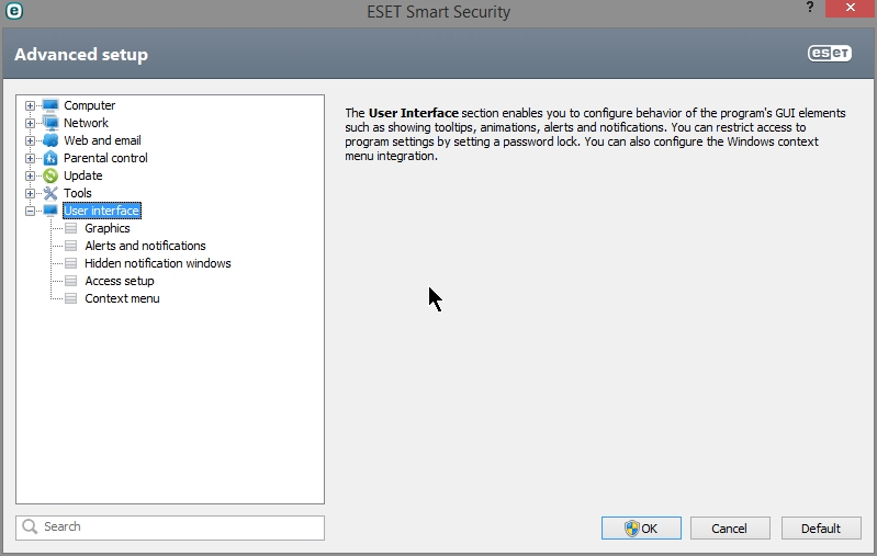 ESET SMART SECURITY 7 SETTINGS_086_05072014_193833
