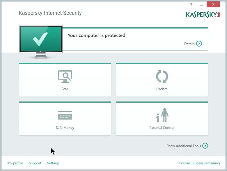 KASPERSKY INTERNET SECURITY 2015 001_07072014_221500