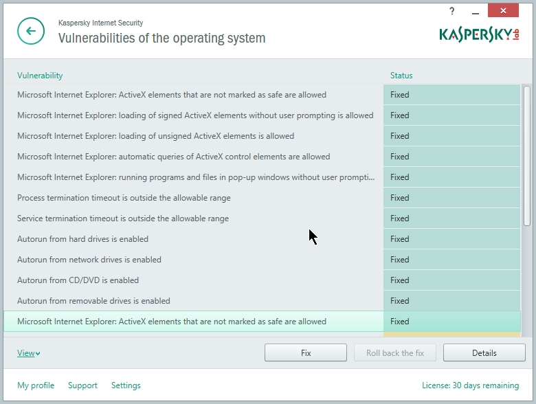 KASPERSKY INTERNET SECURITY 2015 014_07072014_224203