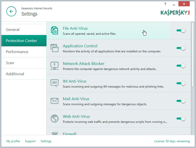 KASPERSKY INTERNET SECURITY 2015 SETTING 020_07072014_224536
