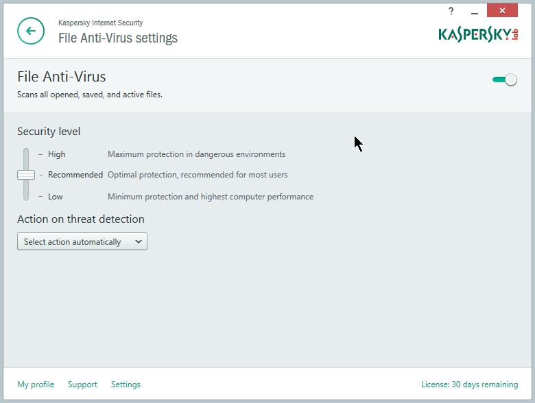KASPERSKY INTERNET SECURITY 2015 SETTING 021_07072014_224541