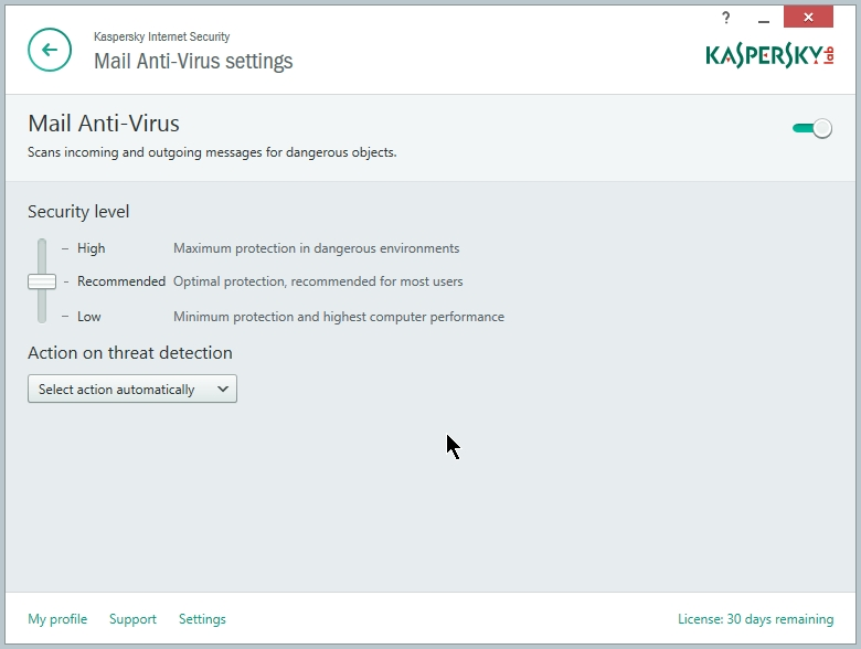 KASPERSKY INTERNET SECURITY 2015 SETTING 025_07072014_224702