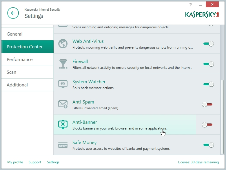 KASPERSKY INTERNET SECURITY 2015 SETTING 031_07072014_224823