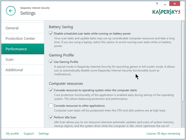 KASPERSKY INTERNET SECURITY 2015 SETTING 036_07072014_224901
