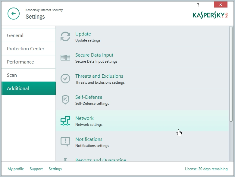 KASPERSKY INTERNET SECURITY 2015 SETTING 038_07072014_224910