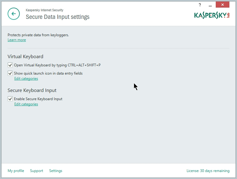 KASPERSKY INTERNET SECURITY 2015 SETTING 040_07072014_224920
