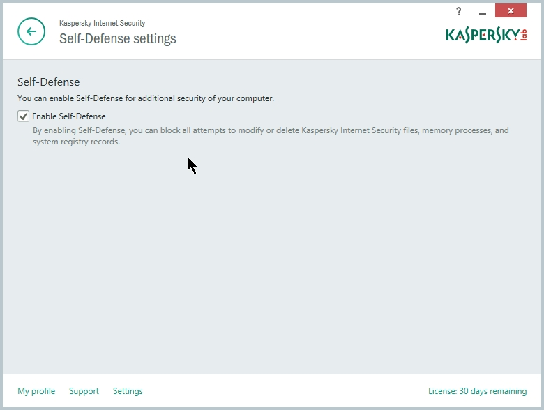 KASPERSKY INTERNET SECURITY 2015 SETTING 042_07072014_224945