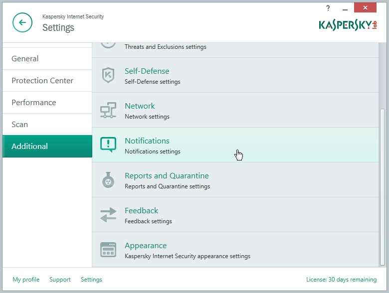 KASPERSKY INTERNET SECURITY 2015 SETTING 044_07072014_225004