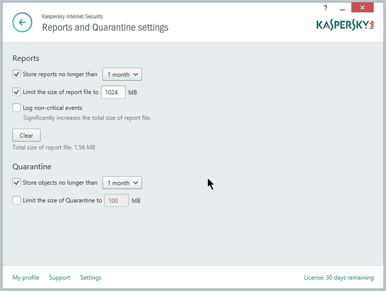 KASPERSKY INTERNET SECURITY 2015 SETTING 046_07072014_225012