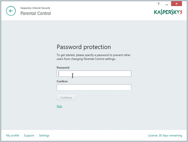KASPERSKY INTERNET SECURITY 2015 SETTING 049_07072014_225033