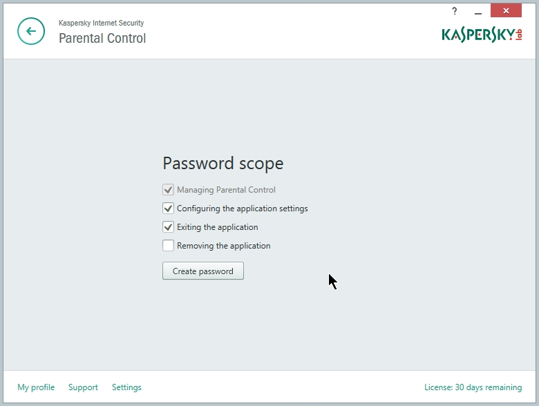 KASPERSKY INTERNET SECURITY 2015 SETTING 050_07072014_225046