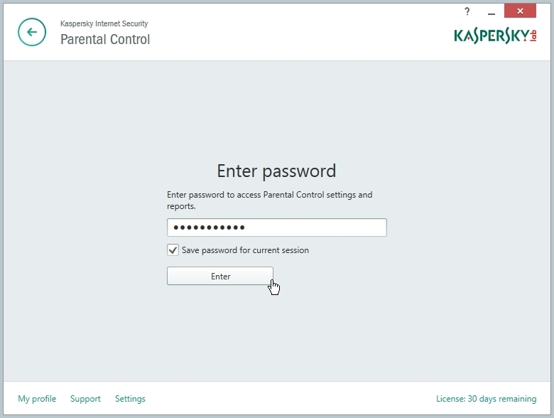 KASPERSKY INTERNET SECURITY 2015 SETTING 051_07072014_225105