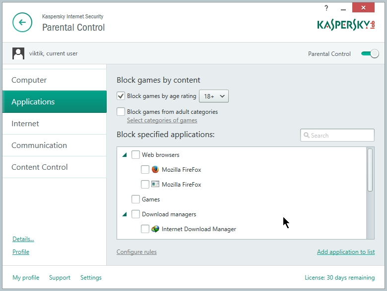 KASPERSKY INTERNET SECURITY 2015 SETTING 054_07072014_225126