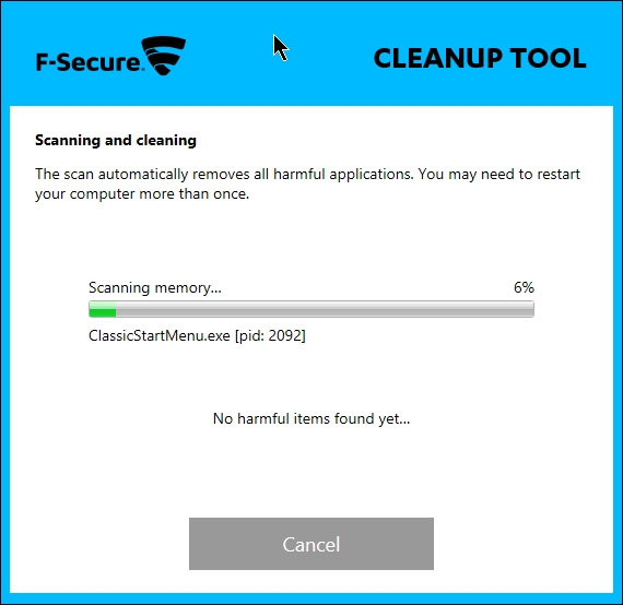 F Secure Internet Security 2015 Review Settings