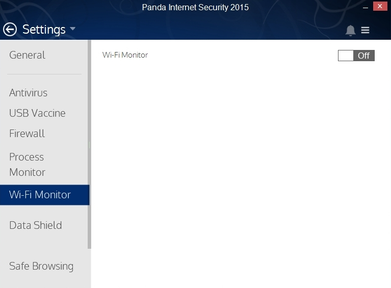 PANDA INTERNET SECURITY 2015 SETTINGS_019_15082014_175329