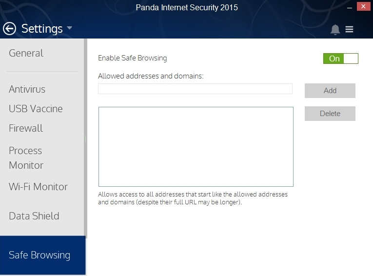 PANDA INTERNET SECURITY 2015 SETTINGS_022_15082014_175412