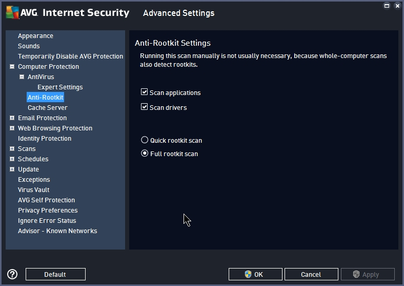 AVG INTERNET SECURITY 2015 SETTINGS_17092014_233405