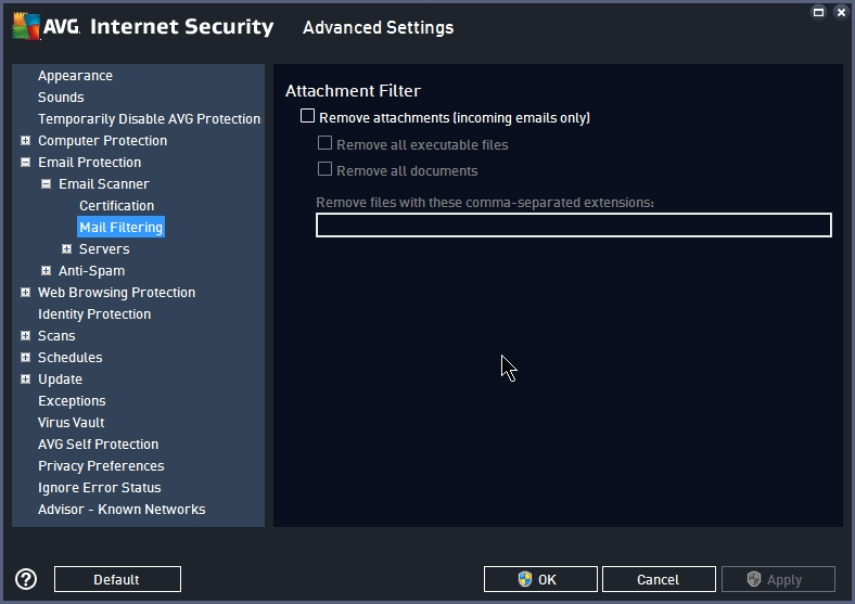 AVG INTERNET SECURITY 2015 SETTINGS_17092014_233422