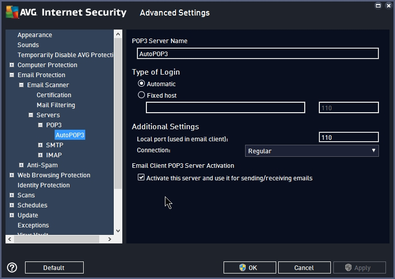 AVG INTERNET SECURITY 2015 SETTINGS_17092014_233434