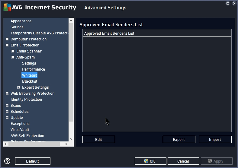AVG INTERNET SECURITY 2015 SETTINGS_17092014_233447